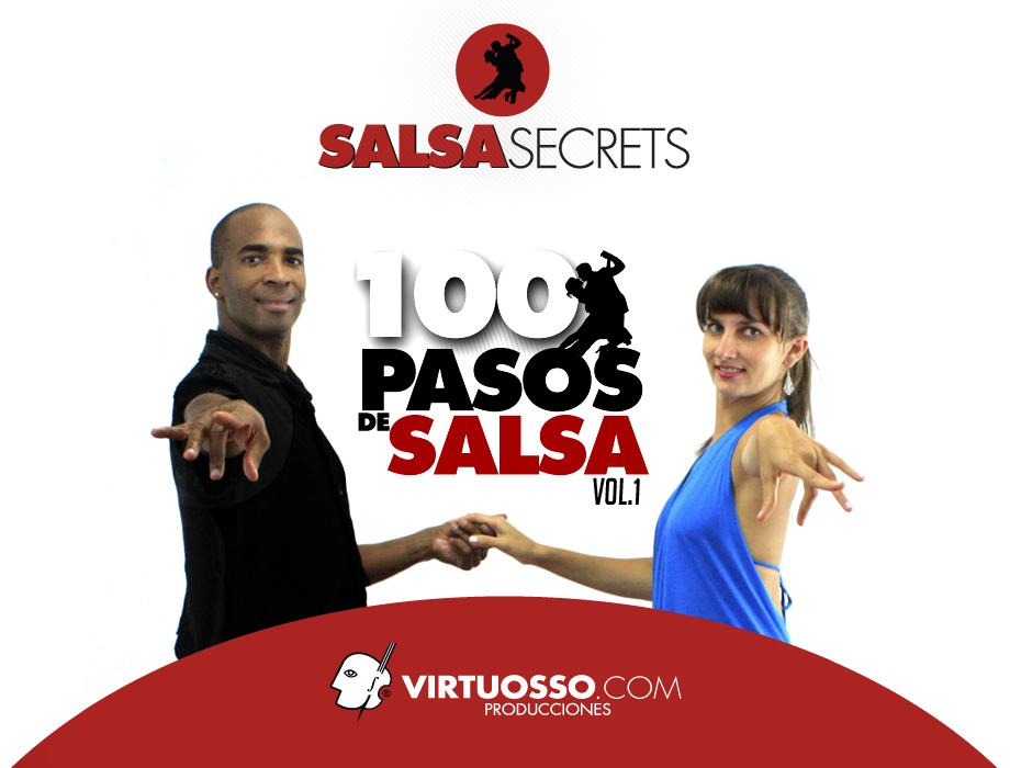 100 Pasos de Salsa Clasica